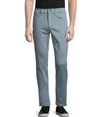 joe's jeans men's the slim five-pocket pants - quail - size 32