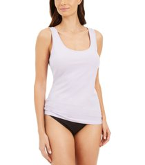 charter club women's basic cami tank top, created for macy's