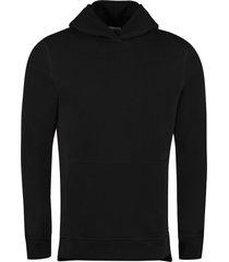 john elliott villain cotton hoodie