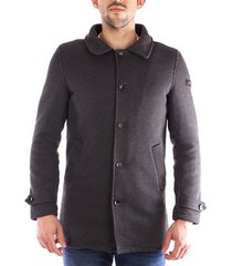 blazer unity jackel tricot jassen mens grijs