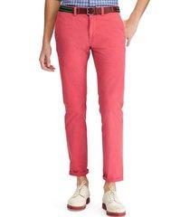pantalon chino rosado polo ralph lauren