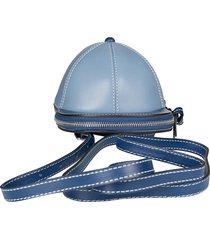 j.w. anderson midi cap shoulder bag