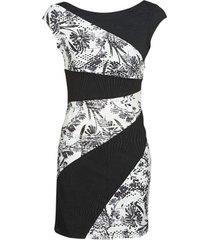 korte jurk desigual detroit