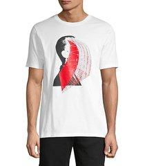 doms graphic t-shirt