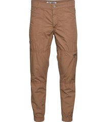 rambo trousers cargo pants brun just junkies