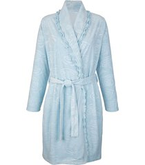 badjas simone lichtblauw