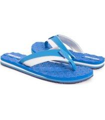 men's chill cooler thong men's shoes