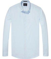 nos - classic longsleeve shirt