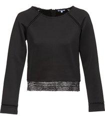 sweater brigitte bardot amelie
