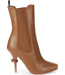 kenzie stiletto heel booties