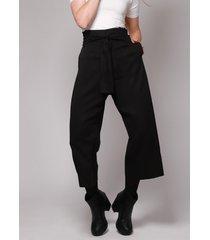 spodnie kuloty plaice