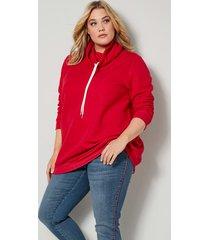 sweatshirt janet & joyce rood