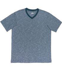 camiseta manga corta tejido jersey regular fit para hombre 95814