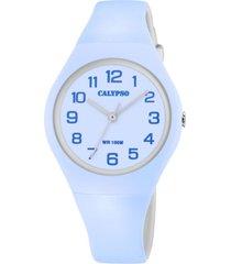 reloj sweet time azul cielo calypso