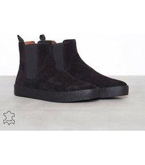 vagabond luis chelsea boots black