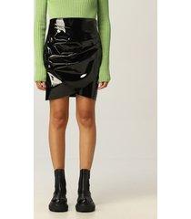 msgm skirt skirt women msgm