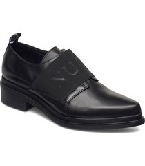 kate loafers låga skor svart nude of scandinavia