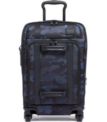 "tumi merge 22"" international softside carry-on spinner"