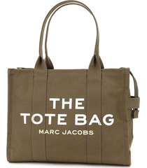 marc jacobs the large traveler tote bag