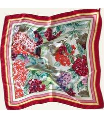 pañuelo rojo nuevas historias bosque ba1393-19