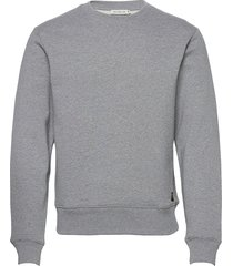niccola m sweat-shirt trui grijs tiger of sweden jeans