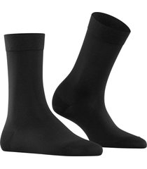 women's falke cotton touch cotton blend socks