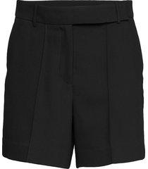 day classic gabardine shorts flowy shorts/casual shorts svart day birger et mikkelsen