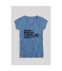 camiseta reserva grande momento feminina