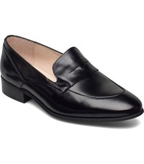 b-7602 loafers låga skor svart wonders