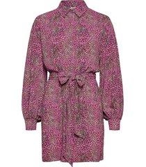 aubree korte jurk roze baum und pferdgarten