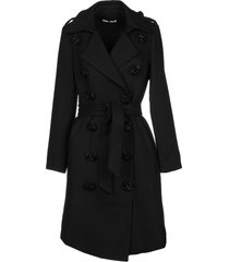 lanacaprina overcoats