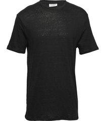 bs taormina t-shirts short-sleeved svart bruun & stengade