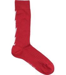 neil barrett short socks