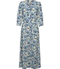 sc-odessa dresses everyday dresses blå soyaconcept