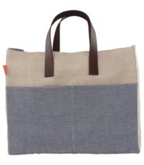 cb station book tote