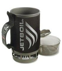 jarra jetboil flash para fogareiro 1 litro com indicador de calor ccp075cin