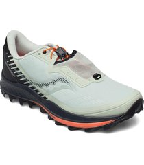 peregrine 11 st shoes sport shoes running shoes grön saucony