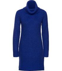 maglione lungo (blu) - bodyflirt