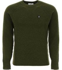 closed davide pullover