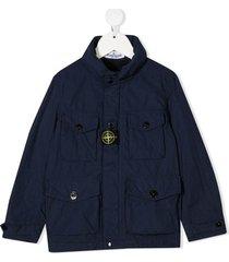 giubbotto jacket