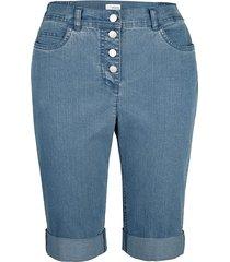 shorts miamoda blue bleached
