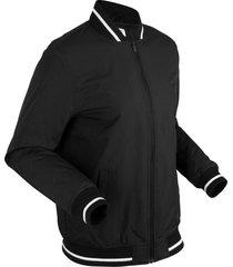 giacca outdoor maite kelly (nero) - bpc bonprix collection