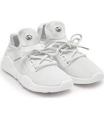 tenis mujer textura blancos color blanco, talla 38