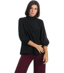 plissè blouse