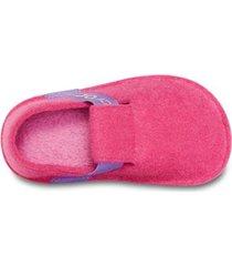 sapatilha infantil crocs classic slipper feminina