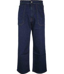 fay workwear jeans