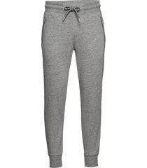 collective jogger ub sweatpants mjukisbyxor grå superdry