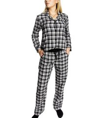 lady avenue cotton flannel pyjama * gratis verzending *