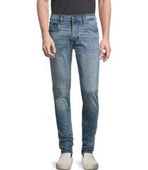 hudson men's zack skinny jeans - pacific - size 31