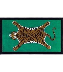 jonathan adler tiger beach towel bedding